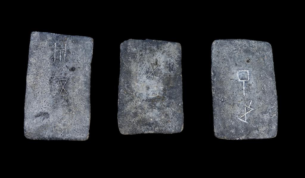 Tin from Tarshish